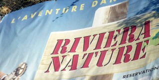 Riviera Nature – Parcours Aventure – Grasse