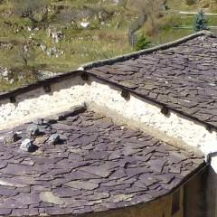 Le hameau de Granile – Vallée de la Roya