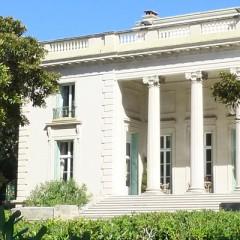 Villa Eilenroc – Le Cap d'Antibes (06160)