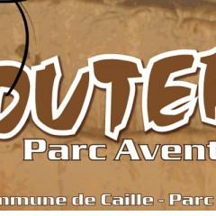 Via Souterrata Parc Aventure Souterrain Caille