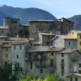 Marie Village perché des Alpes-Maritimes