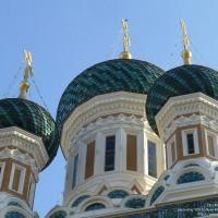 Alpes-Maritimes (06) – Côte d'Azur / Nice – Eglise Orthodoxe Russe – Cathédrale Saint-Nicholas Nice – Photo n° 12