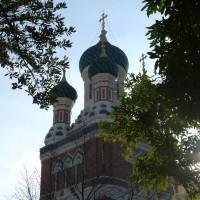 Alpes-Maritimes (06) – Côte d'Azur / Nice – Eglise Orthodoxe Russe – Cathédrale St-Nicholas Nice – Photo n° 13