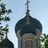 Alpes-Maritimes (06) – Côte d'Azur / Nice – Eglise Orthodoxe Russe – Cathédrale St-Nicholas Nice – Photo n° 14