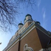 Alpes-Maritimes (06) – Côte d'Azur / Nice – Eglise Orthodoxe Russe – Cathédrale St-Nicholas Nice – Photo n° 17