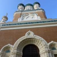 Alpes-Maritimes (06) – Côte d'Azur / Nice – Eglise Orthodoxe Russe – Cathédrale St-Nicholas Nice – Photo n° 19