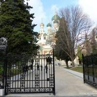 Alpes-Maritimes (06) – Côte d'Azur / Nice – Eglise Orthodoxe Russe – Cathédrale St-Nicholas Nice – Photo n° 22