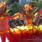 Fête du Mimosa 2016 – Mandelieu-La-Napoule – La Fête du Mimosa célèbre Jules Verne – Photo n° 18 – 06 Only