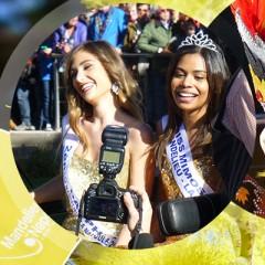Fête du Mimosa 2016 – Mandelieu-La-Napoule