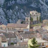 Gréolières Village