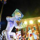 Corso Nice 2016 – Corso Carnavalesque illuminé – Carnaval de Nice 2016 – Roi des Médias – Photo n° 10 – 06 Only