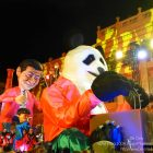 Corso Nice 2016 – Corso Carnavalesque illuminé – Carnaval de Nice 2016 – Roi des Médias – Photo n° 11 – 06 Only