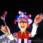 Corso Nice 2016 – Corso Carnavalesque – Carnaval de Nice 2016 – Roi des Médias – Photo n° 14 – 06 Only