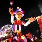 Corso Nice 2016 – Corso Carnavalesque – Carnaval de Nice 2016 – Roi des Médias – Photo n° 15 – 06 Only