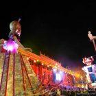 Corso Nice 2016 – Corso Carnavalesque – Carnaval de Nice 2016 – Roi des Médias – Photo n° 16 – 06 Only