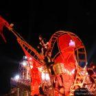 Corso Nice 2016 – Corso Carnavalesque illuminé – Carnaval de Nice 2016 – Roi des Médias – Photo n° 04 – 06 Only