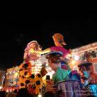 Corso Nice 2016 – Corso Carnavalesque illuminé – Carnaval de Nice 2016 – Roi des Médias – Photo n° 05 – 06 Only