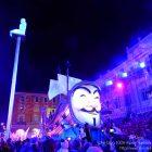 Corso Nice 2016 – Corso Carnavalesque illuminé – Carnaval de Nice 2016 – Roi des Médias – Photo n° 08 – 06 Only