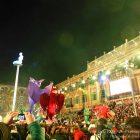 Corso Nice 2016 – Corso Carnavalesque illuminé – Carnaval de Nice 2016 – Roi des Médias – Photo n° 09 – 06 Only