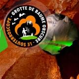 Le Souterroscope de la Grotte de Baume Obscure