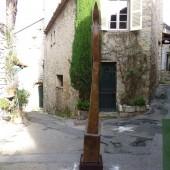 Alpes-Maritimes (06) – Côte d'Azur – French Riviera / Mougins Village – Un village de caractère – Capitale de la Gastronomie et des Arts de Vivre – Photo n° 16