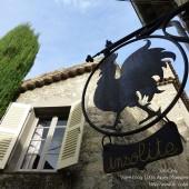 Alpes-Maritimes (06) – Côte d'Azur – French Riviera / Mougins Village – Un village de caractère – Capitale de la Gastronomie et des Arts de Vivre – Photo n° 17