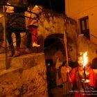 Côte d'Azur / Alpes-Maritimes / Procession du Vendredi Saint – Roquebrune – Vieux Village (06190) – Procession Roquebrune-Cap-Martin – Photo n° 25