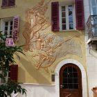 Alpes-Maritimes (06) – Côte d'Azur – French Riviera / Mougins Village – Restaurant La Place de Mougins – Denis Fétisson – Photo n° 2