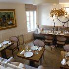 Alpes-Maritimes (06) – Côte d'Azur – French Riviera / Mougins Village – Restaurant La Place de Mougins – Denis Fétisson – Photo n° 21