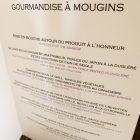 Alpes-Maritimes (06) – Côte d'Azur – French Riviera / Mougins Village – Restaurant La Place de Mougins – Denis Fétisson – Photo n° 6