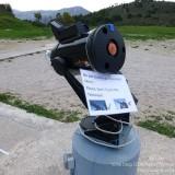 Côte d'Azur / Alpes-Maritimes / Èze (06360) / Astrorama de la Trinité – Un balcon vers les étoiles – Association PARSEC – Photo n° 12