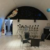 Côte d'Azur / Alpes-Maritimes / Èze (06360) / Astrorama de la Trinité – Un balcon vers les étoiles – Association PARSEC – Photo n° 09