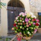CÔTE D'AZUR / ALPES-MARITIMES (06) / VILLAGES PERCHÉS / FALICON / 31e Fête de l'Oeillet Falicon au pays du soleil levant – Photo n° 15