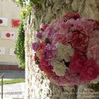 CÔTE D'AZUR / ALPES-MARITIMES (06) / VILLAGES PERCHÉS / FALICON / 31e Fête de l'Oeillet Falicon au pays du soleil levant – Photo n° 18