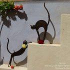 CÔTE D'AZUR / ALPES-MARITIMES (06) / VILLAGES PERCHÉS / FALICON / 31e Fête de l'Oeillet Falicon au pays du soleil levant – Photo n° 23