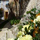 CÔTE D'AZUR / ALPES-MARITIMES (06) / VILLAGES PERCHÉS / FALICON / 31e Fête de l'Oeillet Falicon au pays du soleil levant – Photo n° 04