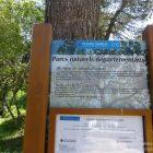 Côte d'Azur / Alpes-Maritimes / Parcs naturels départementaux / Espaces naturels protégés / Nice – Parc naturel départemental du Vinaigrier – Photo n° 01