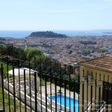 Côte d'Azur / Alpes-Maritimes (06) / Parcs naturels départementaux / Espaces naturels protégés / Nice – Parc du Vinaigrier – Photo n° 15