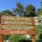 Côte d'Azur / Alpes-Maritimes (06) / Parcs naturels départementaux / Espaces naturels protégés / Parc départemental de la Grande Corniche – Photo n° 01