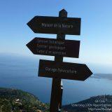 Côte d'Azur / Alpes-Maritimes (06) / Parcs naturels départementaux / Espaces naturels protégés / Parc de la Grande Corniche – Photo n° 13
