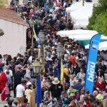 CÔTE D'AZUR / ALPES-MARITIMES / VILLAGES PERCHÉS / TOURRETTE-LEVENS (06690) / 10e Fête Médiévale de Tourrette-Levens – 2016 – Photo n° 19