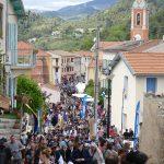 CÔTE D'AZUR / ALPES-MARITIMES / VILLAGES PERCHÉS / TOURRETTE-LEVENS (06690) / 10e Fête Médiévale de Tourrette-Levens – 2016 – Photo n° 20