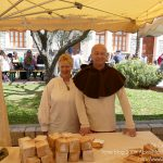 CÔTE D'AZUR / ALPES-MARITIMES / VILLAGES PERCHÉS / TOURRETTE-LEVENS (06690) / Fête Médiévale 2016 – Photo n° 39