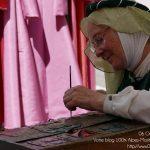 CÔTE D'AZUR / ALPES-MARITIMES / VILLAGES PERCHÉS / TOURRETTE-LEVENS (06690) / 10e Fête Médiévale de Tourrette-Levens – 2016 – Photo n° 07