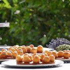 Côte d'Azur / Mougins (06250) / Les Etoiles de Mougins – Festival International de la Gastronomie – Franck Michel – Champion du Monde de Pâtisserie – Photo n°39