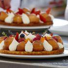 Côte d'Azur / Mougins (06250) / Les Etoiles de Mougins – Festival International de la Gastronomie – Franck Michel – Champion du Monde de Pâtisserie – Photo n°45