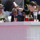 Côte d'Azur / Mougins (06250) / Les Etoiles de Mougins – Festival International de la Gastronomie – Live Bistrot – Concours Barman – Photo n°57