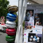 Côte d'Azur / Mougins / Les Etoiles de Mougins – Festival International de la Gastronomie – Mic Mac Macaron – Le Macaron par Bruno Laffargue – Photo n°64