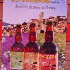Côte d'Azur / Mougins (06250) / Les Etoiles de Mougins – Festival International de la Gastronomie – Street Food – Bière Artisanale Bio – L'Azuréenne – Photo n°75
