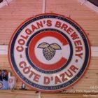 Côte d'Azur / Mougins (06250) / Les Etoiles de Mougins 2016 – Street Food – Colgan's Brewery – Bière artisanale sur la Côte d'Azur – Photo n°80